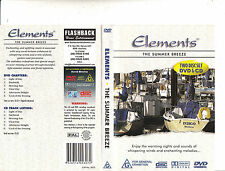 Elements : The Summer Breeze New Age Music CD + DVD Nature Scenes & Music