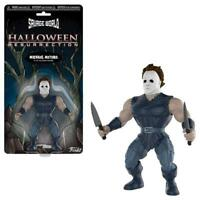 Funko Savage World Michael Meyers 5.5 inch Action Figure NEW IN STOCK Toys