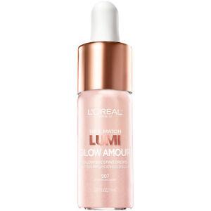 LOreal Paris Makeup True Match Lumi Glow Amour Glow Boosting Drops