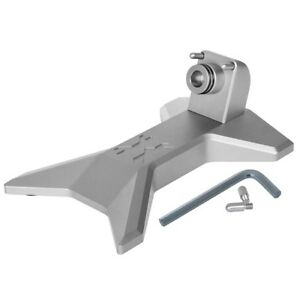 HK Army Paintball Gun Stand / Marker Display - Silver