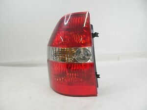 ✅ 2001 2002 2003 ACURA MDX DRIVER LEFT TAIL LIGHT LAMP 01 02 03