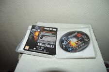 Game PS3 Sony Battlefield 3 Play Station EA Game Video Limited Edition