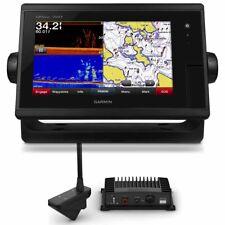 "Garmin Gpsmap 7607 7"" Gps Chartplotter Panoptix LiveScope Bundle 010-01379-11"