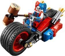 Jeux de construction Lego Harley Quinn super héros