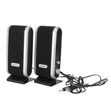 New listing New 6W Usb Power Laptop Computer Speaker wi 00004000 th Ear Jack (Speaker) For Music Games
