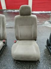 Honda Genuine 81140-TR3-A61ZB Headrest Assembly Front