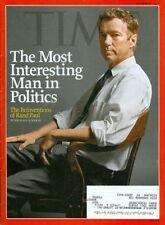 Zeitschriften über Politik & Geschichte