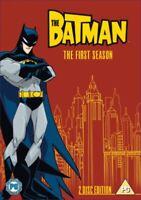 Nuovo Dc Batman - Animato Serie Stagione 1 DVD