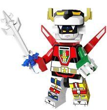 NUOVO LEGO COMPATIBILE  ADATTA LEGO(VOLTRON HERO)RARO .PREZZO OK!!SPD.VELOCE ⬅⬅