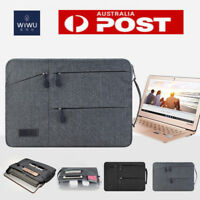 WIWU Laptop Sleeve Carry Case Bag Pouch For MacBook Air/Pro 11/13/15 Case Bag