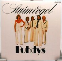 Puhdys + CD + Sturmvogel + Rock aus Deutschland + Special Edition +