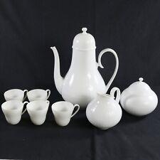 Rosenthal Studio Line Romance Bjorn Wiinblad Tea Set