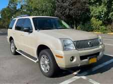 New listing 2005 Mercury Mountaineer Premier