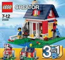 LEGO Creator - 31009 Maison de campagne - Neuf et emballage d'origine