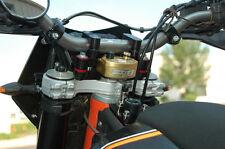 Scotts Performance BRP Rubber Damper Stabilizer KTM 690 Enduro 11 12 13 14 15 16