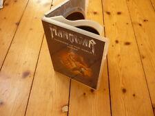 Manowar – Warriors Of The World United MCD+DVD / Nuclear Blast – 27361 10272