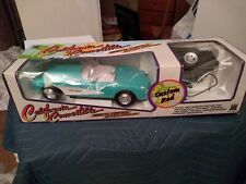 Vintage 1990 California Convertible Custom Rod Remote Control Car Toy State NEW