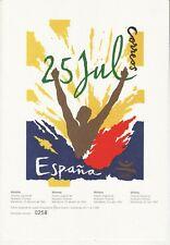 LITOGRAFIA NORBERTO THOMAS VICTORIA. Numerada.Diseño orig.COOB'92 BARCELONA 92