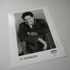 Ty Herndon Publicity Photo