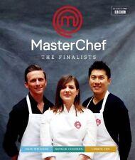 MasterChef: the Finalists, New Books