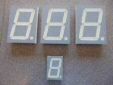 Entire New LED Module Set For Skee Ball LED Display. 3 Scoring and 1 Ball Count
