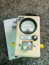 Bird APM-16 Thruline Watt Meter / VERY NICE