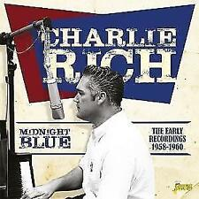 Midnight Blue von Charlie RICH (2017)