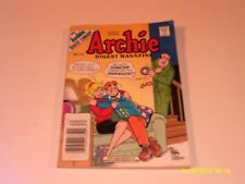 APRIL 2000 ARCHIE COMIC DIGEST MAGAZINE NO.170 BOOK 46850