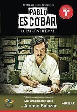 USED (VG) Pablo Escobar, el patrón del mal (La parábola de Pablo) (MTI) (Spani