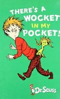 -, There's a Wocket in My Pocket, Like New, Hardcover