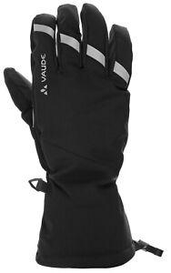 VAUDE Tura Waterproof Windproof Primaloft Padded Winter Gloves Size 6 XS BNWT