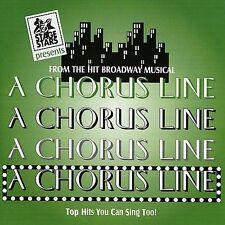 A Chorus Line: From the Hit Broadway Musical - Hits You Can Sing Too!, , Good Ka