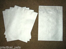 Lot-20 Authentic Tyvek 10x13 Lightweight Shipping Envelopes-Peel/Seal Redi-strip