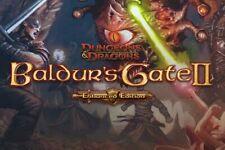 Baldur's Gate II: Enhanced Edition  *Steam Digital Key PC/MAC* ☁Fast Delivery☁