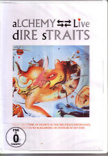 DVD (NEU!) . DIRE STRAITS - Alchemy (live Sultans of Swing Tunnel of Love mkmbh
