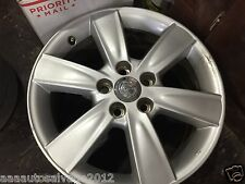 "WHEEL LEXUS ES330 04 05 06 16"" 16x6-1/2 (alloy) 6 spoke SPOKES OEM"
