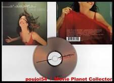 """JANE BIRKIN """"Arabesque"""" (CD) 2002"""