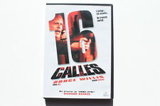 16 CALLES - DEL DIRECTOR DE ARMA LETAL RICHARD DONNER - DVD - BRUCE WILLIS