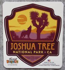 Joshua Tree National Park Vinyl Sticker New