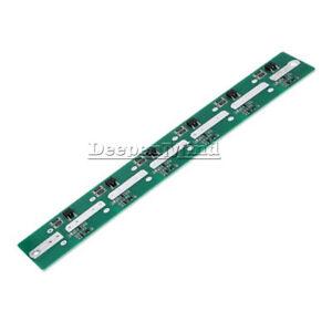 6s 2.7V Super Capacitor Equalizing Board 220F 350F 360F 400F 500F 800F