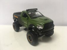 2004-2006 Dodge Ram SRT-10 Lifted Collectible 1/47 Scale Diecast