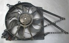 VAUXHALL ASTRA MK4 1.6 16V ECOTEC RADIATOR COOLING  FAN PART FROM 2003 YEAR