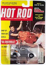 Racing Champions Hot Rod Magazine #1 '41 Willys Gasser MOC 1998