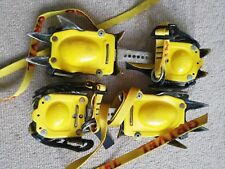 Grivel G10 Point Crampons in excellent condition in time for Christmas