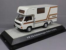 Premium ClassiXXs Volkswagen VW T3a Demountable Motorcaravan Camper 11528 White