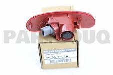 261951FC0A Genuine Nissan LAMP ASSY-REAR SIDE MARKER,LH 26195-1FC0A
