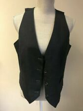 Unbranded Wool Blend Outer Shell Grey Coats, Jackets & Waistcoats for Women