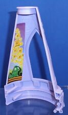 Little People Disney Princess Songs Palace Replacement Purple Tall Tower PRTS