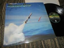Status Quo Just Supposin LP 1980 Vertigo Spain Spanish