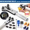 Watch Repair Back Case Opener Watchmaker Screw Cover Remover Case Fixer Tool Kit